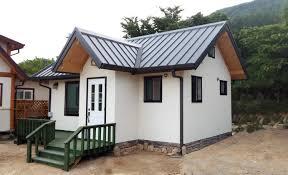Schl Selfertig Mini Haus Bauen Haus Auf Stelzen Bauen Der Anbau Erweitert In