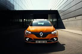 next renault megane rs to be electrified