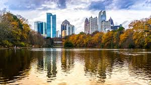 Apartments Condos For Rent In Atlanta Ga Best Neighborhoods In Atlanta For Young Professionals Storage Com