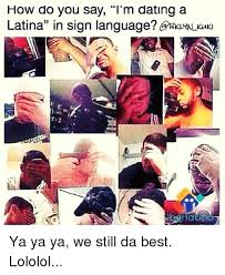 Dating A Latina Meme - our 12 favorite latino memes of 2012 stages of dating a latina meme