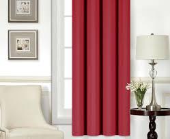 briskness curtains for sliding glass doors tags burgundy