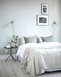 peinture gris perle chambre chambre gris perle et blanc chambre grise et blanche moderne