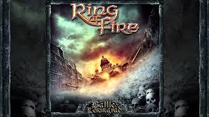 ring of fire battle of leningrad samples official new album