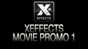 free fcpx template xeffects movie promo 1 final cut pro x