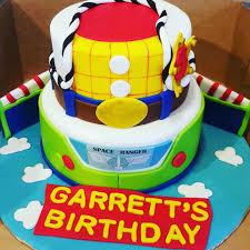 story birthday cake buzz light year story birthday cake custom created cakes by
