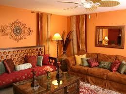 Best  Indian Living Rooms Ideas On Pinterest Indian Home - Orange living room design