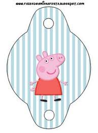 george pig free party printables images party peppa pig