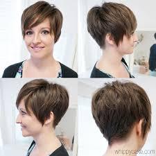 360 short hairstyles pixie hairstyle kara s haircut transformation pixie360