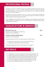 Cosmetology Skills For Resume Art Resume Format Resume Cv Cover Letter