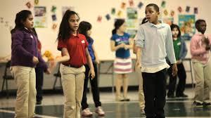 disney musicals in schools nashville glengarry elementary
