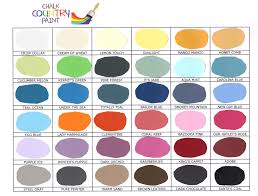 chalk country paints new colors for 2014 chalk paint brands