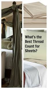Best Sheets Best 20 Sheet Thread Count Ideas On Pinterest High Thread Count