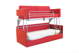 Sofa Bunk Bed Sleeper Sofa Bunk Bed And Photos Madlonsbigbear