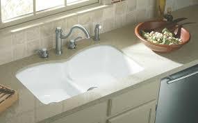 kohler kitchen sinks archive with tag kohler undermount kitchen sink 4 hole white
