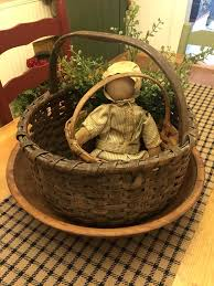 Country Gift Baskets Primitive Gift Baskets Baskets Primitive Gift Basket Ideas