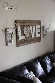 home interior wall hangings 23 recycled pallet wall ideas for enhancing your interior