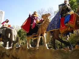 imagenes de los reyes magos y sus animales file reyes magos en mexico jpg wikimedia commons