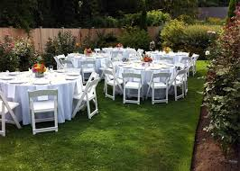 rentals chairs and tables table rentals serving nh ma me special events of new