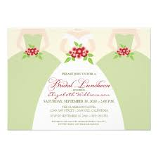 bridesmaid lunch invitations personalized bridesmaids luncheon invitations