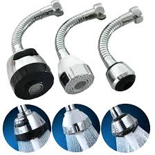 Hose Faucet Extender Shower Head Shower Hose To Sink Tap Connector Tap Aerator All In