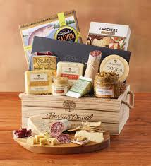 cheese gift baskets artisan meat and cheese gift best meat and cheese gift baskets