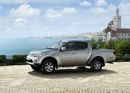 triton mitsubishi 2010 mitsubishi l pictures posters news and videos on your pursuit