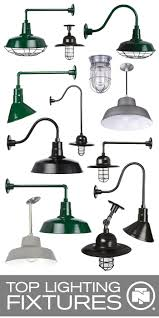 Barn Light Originals affordable collection of barn lights with multiple mounting