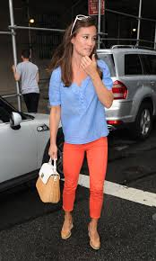 Middleton Pippa by Pippa Middleton Out And About In New York Hawtcelebs Hawtcelebs
