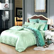 solid green duvet cover king medium image for parkshin tibutle
