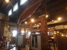Bbq Restaurant Interior Design Ideas The Wife U0027s Texas Trio Three Sandwiches Of Her Choice And Mac N