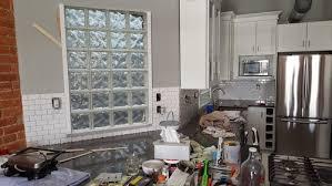 how to do a kitchen backsplash need help with kitchen backsplash on outside corner