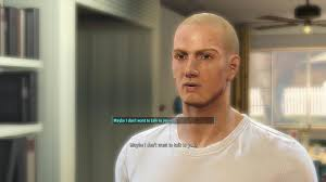tried to make eminem slim shady in fallout 4 album on imgur
