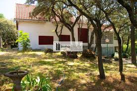 urban plot with house for sale in collado villalba madrid spain