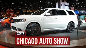 dodge durango the 2018 dodge durango srt is a 475 horsepower muscle ute