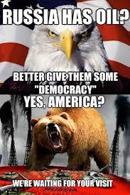Oil Meme - russia has oil meme picture webfail fail pictures and fail