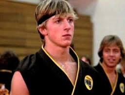 Barnes Karate Johnny Lawrence The Karate Kid Wiki Fandom Powered By Wikia