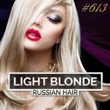 russian hair 22 light russian hair extensions 100g 22