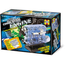 haynes build your own internal combustion engine walmart com