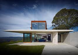 architectural homes luxury escapes accommodation contemporary hotels