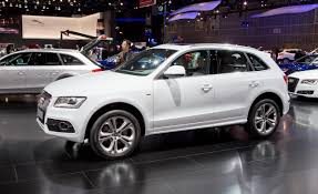 audi q5 price 2014 audi q5 specs and photos strongauto