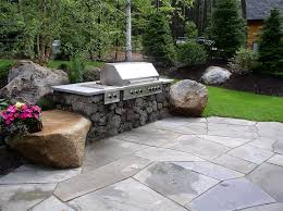 Backyard Landscaping Company Outdoor Kitchen Designs U0026 Ideas Landscaping Network