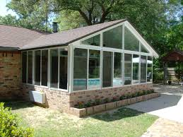 sunrooms pensacola patios and screens for all your enclosure needs