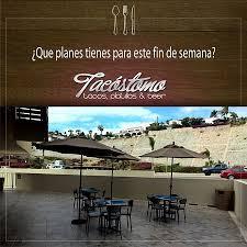 cuisine am ique latine tacostomo san jose cabo restaurant reviews phone number