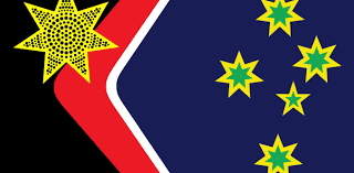 Indigenous Flags Of Australia A Proposal For A New Mature Australian Flag