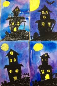 spooky house halloween 194 best syksy images on pinterest fall halloween activities
