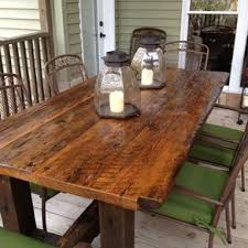 reclaimed barn wood table reclaimed wood furniture and barnwood furniture custommade com