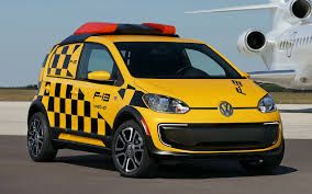 volkswagen up yellow volkswagen e load up follow me concept 2014 wallpapers and hd