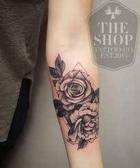 110 awesome forearm tattoos forearm tattoos and flower