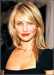 haircut for big cheekbones breathtaking blonde hair styles for girls and women