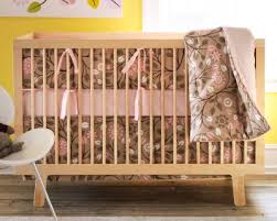 Dwell Crib Bedding Crib Bedding Discount Dwellstudio Baby Crib Set Garden Blossom